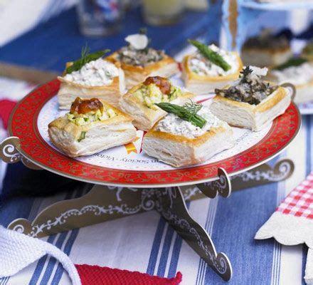 17 best images about vol au vents on pastries vol au vent and asparagus