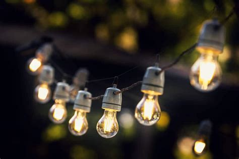 10 Different Types Of Patio And Deck Lighting Ideas