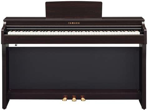 yamaha clp 625 yamaha clavinova clp625 rosewood pianoforte digitale 88