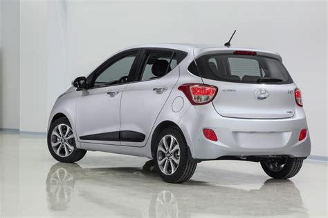 Hyundai Grand I10 Photo by 2014 Hyundai I10 Photo Gallery Autoblog