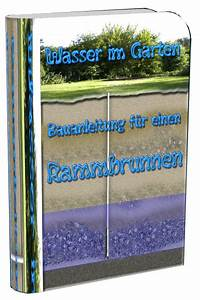 Brunnen Bohren Nrw : steinbrunnen selber bauen anleitung bauanleitung brunnen ~ Articles-book.com Haus und Dekorationen