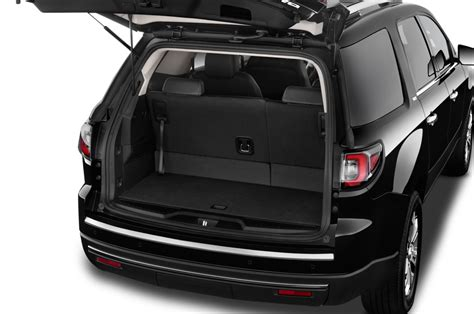 gmc acadia reviews research acadia prices specs