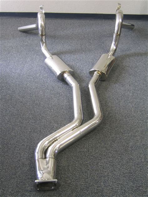 Buick Grand National Exhaust by What Exhaust Are You Guys Running Turbo Buick Forum