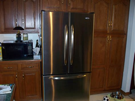french door refrigerator   french  side  side refrigerator