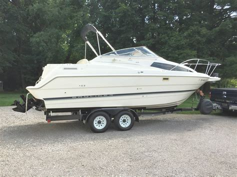 Monterey Boats Vs Bayliner by Bayliner 2655 Ciera Boat For Sale From Usa