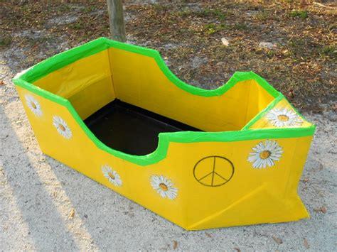 Winning Cardboard Boat Designs by Your Own Cardboard Boat Designs Margusriga Baby