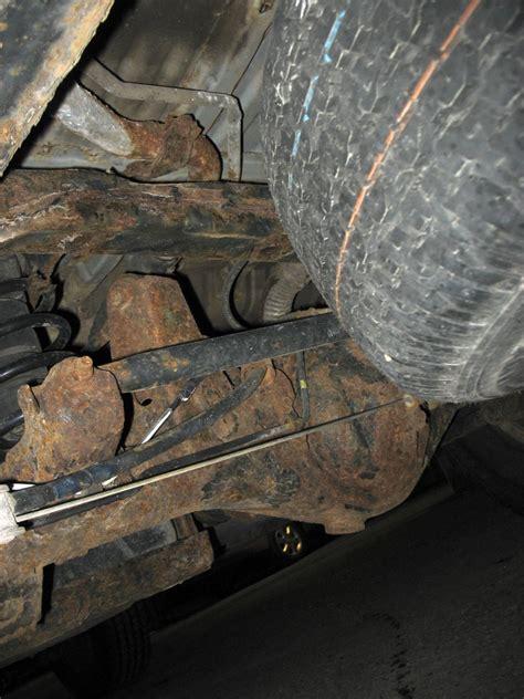 rust 4runner check 2000 ih8mud
