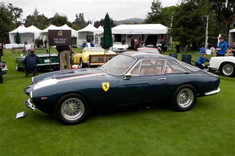 Ferrari 250 GT Lusso Competizione - Chassis: 5367GT - 2011 ...