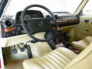 1981 Mercedes