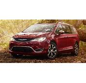 2018 Chrysler Pacifica In Raleigh NC  Leith Cars
