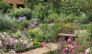 Alan Titchmarsh On Growing Rose Shrubs In Your Garden