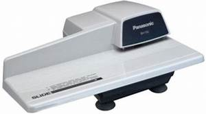 panasonic bh 752 electric letter opener open letters With panasonic electric letter opener bh752