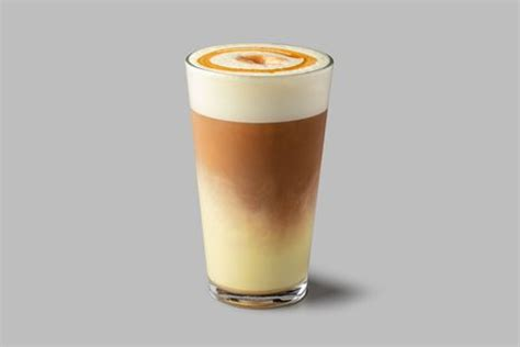 A brewed cup will have more caffeine that dark if you scoop, less if you weigh. Matcha Cold Foam Iced Americano Calories