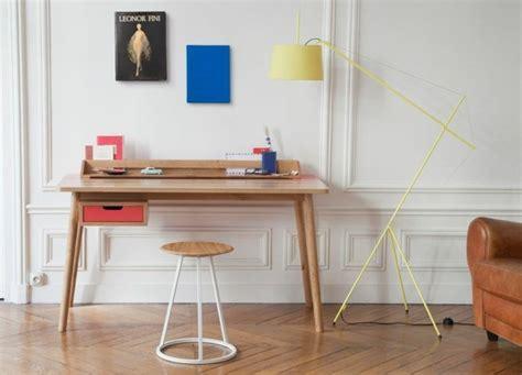 design bureau de travail bureau bois design 50 belles propositions