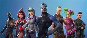 List Of All Fortnite Battle Royale Skins Forums