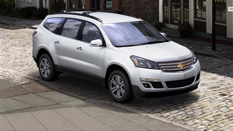traverse roof rack 2017 chevrolet traverse roof rack option gm authority