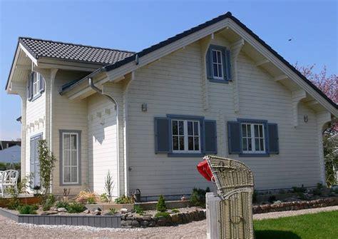 Holzhäuser, Schwedenhaus Als Fertighaus