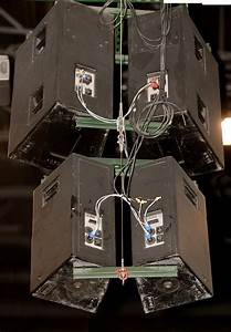 Main Speaker Systems