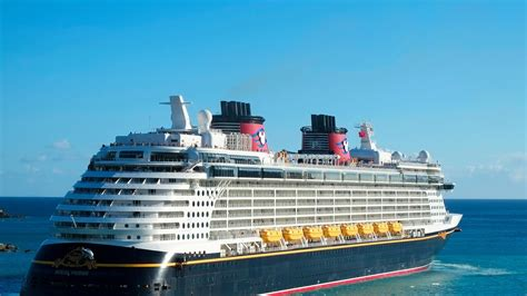 The Best Cruise Lines In The World