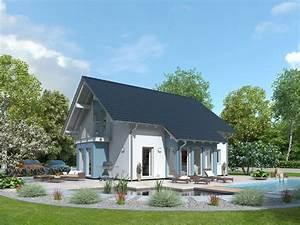 Fertighaus 2 Familien : fertighaus hersteller schwabenhaus feiert jubil um ~ Michelbontemps.com Haus und Dekorationen