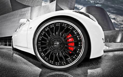 2012 Infiniti-hamburg Infiniti M30d-s Tuning Wheel Wheels