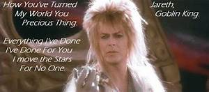 Labyrinth Quote... Labyrinth Romantic Quotes