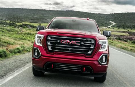 2020 Gmc 2500hd by 2020 Gmc Denali 2500hd Concept Interior Changes