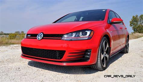 Golf 8 Gti by 2015 Volkswagen Golf Gti 8