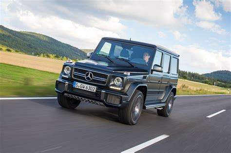 G550 Mercedes Review by 2016 Mercedes G550 Review