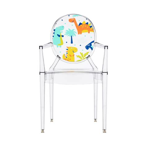 Chaise Kartell Enfant by Kartell Chaise Pour Enfants Lou Lou Ghost