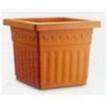 vasi da terrazzo in plastica vasi in plastica vasi e fioriere