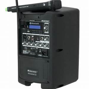 Mp3 Mit Bluetooth : mobile musikanlage mit bluetooth usb sd mp3 player ~ Jslefanu.com Haus und Dekorationen