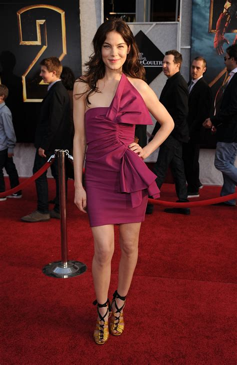 Photos from the Iron Man 2 World Premiere in Hollywood ...