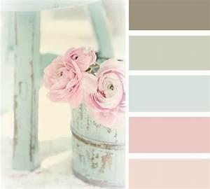 Des Couleurs Pastel : les 25 meilleures id es de la cat gorie couleurs pastel sur pinterest couleurs pastel palette ~ Voncanada.com Idées de Décoration