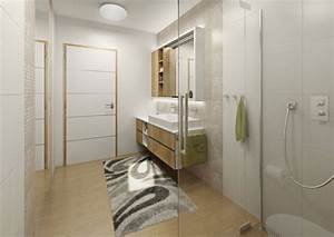 salle de bain beige et bois picslovin With salle de bain grise et beige