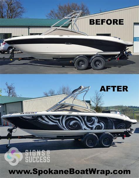 Sea Ray Pontoon Boats by Sea Ray Custom Vinyl Wrap Boats Pinterest Boat Wraps