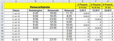 datum und zeitberechnung mit excel office lernencom