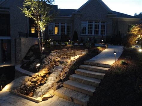 The Outdoor Lighting Ideas For Update Your House