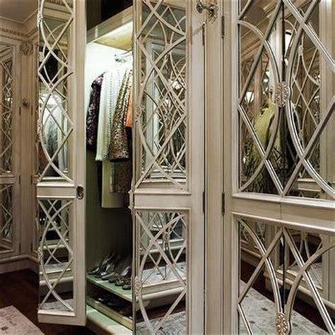 mirrored closet doors design decor photos pictures