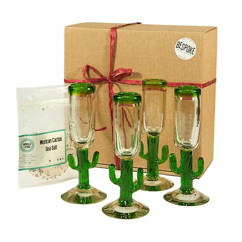 mexican christmas gifts mexican gift box by bespoke barware notonthehighstreet