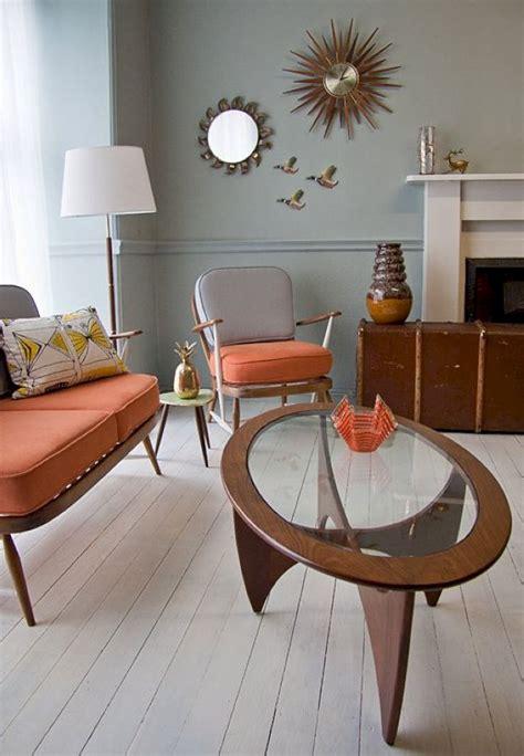 mid century decor mid century modern living room decor ideas 55 homedecort