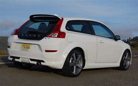 volvo hatchback 2012 volvo c30 hatchback