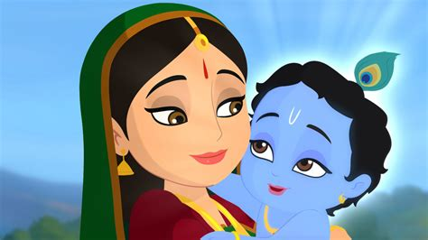 Shree Krishna Hd Wallpapers On Shubh Janmashtami