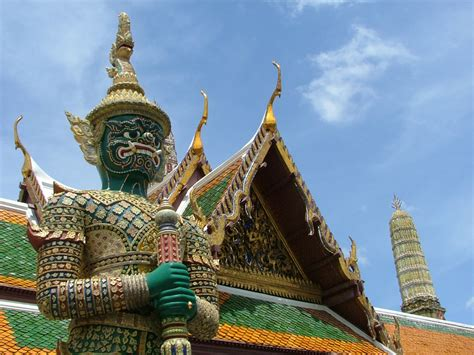 temple  cha  thailand wallpapers  images