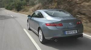 Renault Laguna 3 Coupe : renault laguna coupe 3 0 v6 dci 2008 car review video car magazine ~ Medecine-chirurgie-esthetiques.com Avis de Voitures