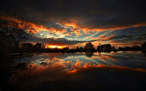 romantic sunset wallpapers - HD Desktop Wallpapers   4k HD