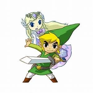 The Legend Of Zelda Spirit Tracks Walkthroughguide Part 1