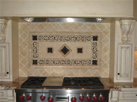 kitchen tile murals backsplash handcrafted mosaic mural for kitchen backsplash