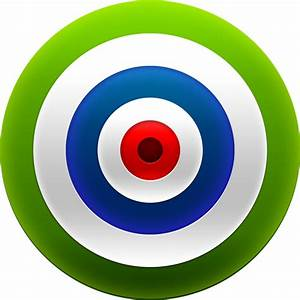 Target icon | Icon search engine
