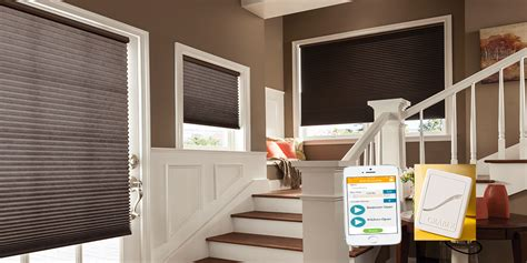 smartchoice motorized window shades canada
